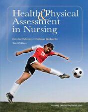 Health & Physical Assessment in Nursing (2nd Editi