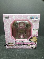 [in stock] MEGAHOUSE WEBSHOP LIMITED POP ONE PIECE CHOPPER ver. Leopard Pink