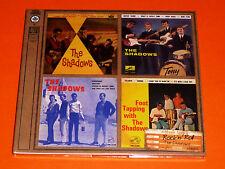 THE SHADOWS - Music Ages - Digipack - Precintada