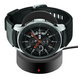 Samsung Galaxy Watch R800 Bluetooth 46mm-Smartwatch Excellent condition +CHARGR