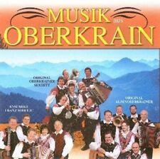 Musik aus Oberkrain / Alpenoberkrainer mit Ivanka und Otto Franz Mihelic