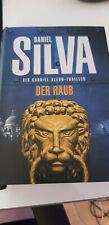 Daniel Silva - Der Raub- Ein Gabriel Allon-Thriller