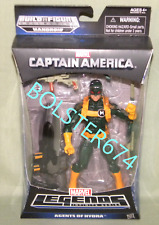 "HYDRA SOLDIER 6"" Figure 2014 Captain America Winter Soldier Mandroid BAF SERIES"