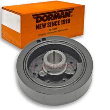 Dorman OE Solutions 594-010 Engine Harmonic Balancer for 3963530 10216339 fr