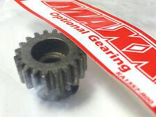 Motorritzel 20Z Traxxas MAXX TRA5646 295646 Ritzel Pinion 20T 32 pitch 5mm Welle