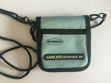 Final Fantasy Tactics Nintendo Gameboy Advance SP Soft Travel Carry Case
