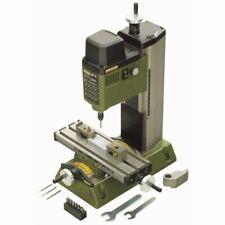 Micro fresadora Proxxon MF 70