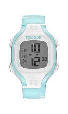 Reebok Blade 1 Blue White Quartz Digital Unisex Watch RC-BL1-U9-PWIK-SB