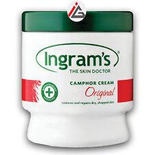 Ingrams - Camphor Cream Original - 500 ml