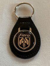 Pontiac Fiero Keychain Pontiac Key Chain