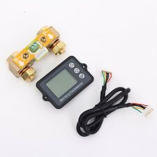 TK15 Coulomb Meter Battery Capacity Indicator Coulometer Power Level Display