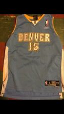 Carmelo Anthony Denver Nuggets Basketball Jersey Youth L +2