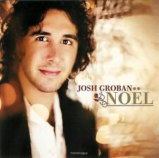 Josh Groban Noel Christmas Holiday CD Audio NEW