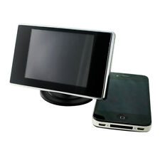 "3.5"" TFT LCD Color Screen Car Video Rearview Monitor Camera For Car Backup SALE"