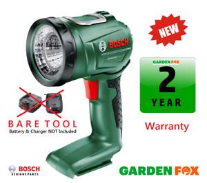 BARE TOOL - Bosch Universal LAMP 18 - 06039A1100 - 3165140893121  . .