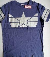 Marvel Captain America Mens Costume T-Shirt Size L