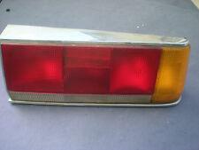 Peugeot Tail Light Right Model 505 Turbo 1987