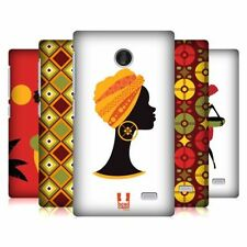 Accesorios Head Case Designs para teléfonos móviles y PDAs Nokia