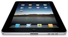 Apple iPad 1st Generation 64GB, Wi-Fi + 3G (Unlocked), 9.7in - Black