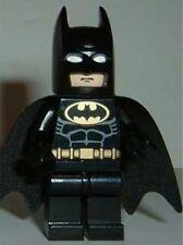 LEGO 7781 7785 7783 - ORIGINAL BATMAN MINI FIG (BLACK SUIT w/ CAPE)