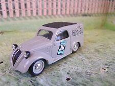 1/43 Brumm (Italy)  Fiat 500   1949-55   #79