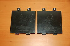 Replacement Battery Covers For WowWee Robosapien Humanoid Robot Foot Feet. 2004