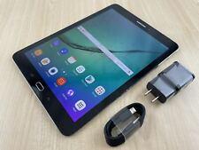 ✅Samsung Galaxy Tab S2 SM-T810 32GB, Wi-Fi, 9.7 inch Tablet - Black |