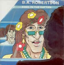 "Kool In The Kaftan/ Baby I'm A Bat 7"" : B. A. Robertson"
