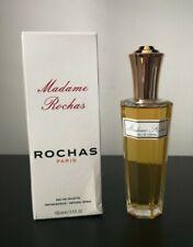 Rare Madame Rochas by Rochas Paris EDT Perfume Spray 100ml Unused