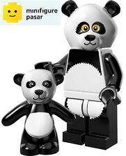 Lego 71004 The Lego Movie Collectible Minifigure: No 15 - Panda Guy - New