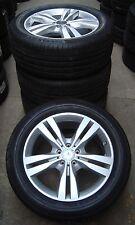 4 Mercedes-Benz Sommerräder 255/50 R19 103W ML W166 GLE Continental A1664010702