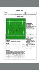 Football/ Soccer 90 Coaching Sessions