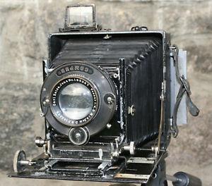 Linhof Präzisions Kamera 1911