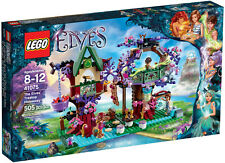 Lego 41075 The Elves' Treetop Hideaway, Elves, Brand New and Sealed