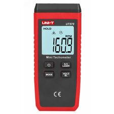 UNI-T UT373 Mini Digital Non-contact Tachometer Laser RPM Meter Speed Measuring