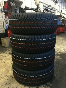 4x 205 55 16  Goodyear Vector 4Seasons GEN-2 M+S 6.7 mm tread