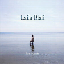 From Sea to Sky [Digipak] by Laila Biali (CD, Aug-2007, CBC Records)