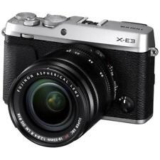 "Fujifilm X-E3 18-55mm 24mp 3"" Mirrorless Brand New"