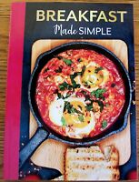 BREAKFAST-MADE SIMPLE--By:Judith A Pearce