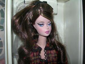 Silkstone Barbie Highland Fling Gorgeous highlighted long hair