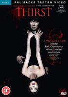 Thirst DVD Nuovo DVD (TVD4121)