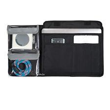 "Lid organizer 13"" Laptop pad Fits the peli Pelican 1510 1535 1519 Case."