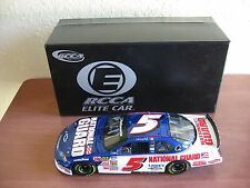 2008 Dale Earnhardt Jr #5 National Guard Chevy Monte Carlo SS 1/24 RCCA Elite