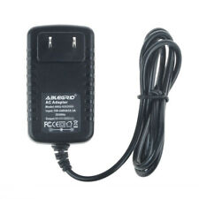 ABLEGRID AC Adapter Charger for Casio CT-650 Keyboard Switching Power Cord Cable
