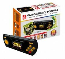 Atari Flashback Portable: Ultimate Classic Portable Player w/60x Built-In Games