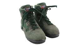 BERGHAUS Gore-Tex Green Walking Boots size Eu 41