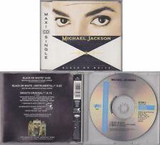 CD de musique CD single années 90 michael jackson