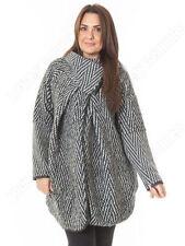 Damenjacken & -mäntel mit Wolle und Reißverschluss für Business