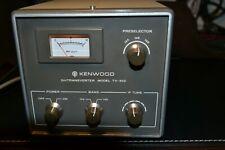 Kenwood TV-502  2m Transverter (for TS 520(s))