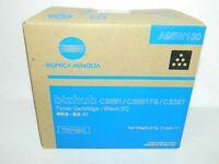 Konica Minolta tnp49k A95W130 Black Toner Cartridge Bizhub C3851 C3351